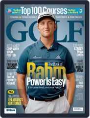 Golf (Digital) Subscription October 1st, 2017 Issue