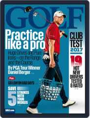 Golf (Digital) Subscription March 1st, 2017 Issue