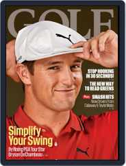 Golf (Digital) Subscription February 1st, 2017 Issue