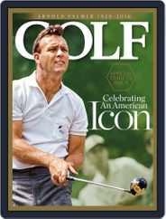 Golf (Digital) Subscription December 1st, 2016 Issue
