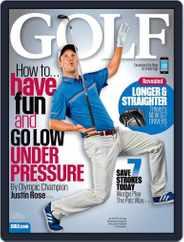 Golf (Digital) Subscription November 1st, 2016 Issue