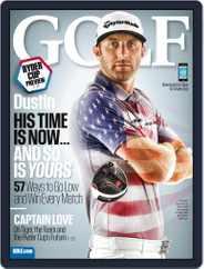 Golf (Digital) Subscription October 1st, 2016 Issue