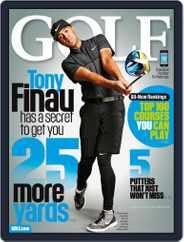 Golf (Digital) Subscription September 1st, 2016 Issue