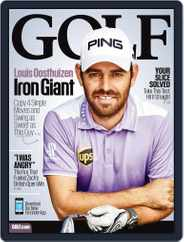 Golf (Digital) Subscription July 1st, 2016 Issue