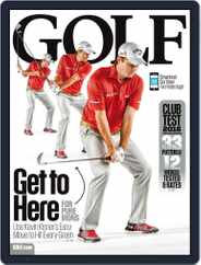 Golf (Digital) Subscription June 1st, 2016 Issue