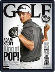 Golf (Digital) Subscription May 1st, 2016 Issue