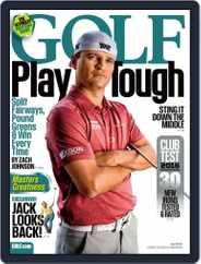 Golf (Digital) Subscription April 1st, 2016 Issue