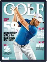 Golf (Digital) Subscription February 1st, 2016 Issue