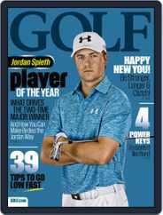 Golf (Digital) Subscription December 11th, 2015 Issue