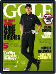 Golf (Digital) Subscription November 9th, 2015 Issue