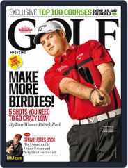 Golf (Digital) Subscription October 1st, 2015 Issue