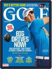 Golf (Digital) Subscription August 7th, 2015 Issue