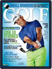 Golf (Digital) Subscription July 10th, 2015 Issue