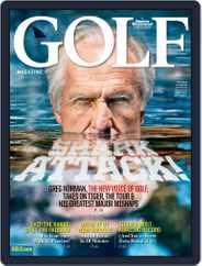 Golf (Digital) Subscription June 12th, 2015 Issue