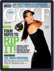 Golf (Digital) Subscription May 8th, 2015 Issue