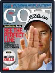 Golf (Digital) Subscription April 10th, 2015 Issue