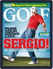 Golf (Digital) Subscription March 13th, 2015 Issue