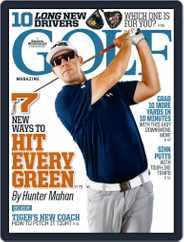 Golf (Digital) Subscription January 9th, 2015 Issue