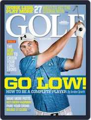 Golf (Digital) Subscription December 5th, 2014 Issue