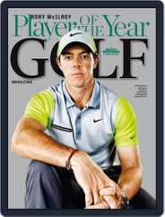 Golf (Digital) Subscription November 7th, 2014 Issue