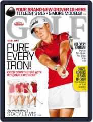 Golf (Digital) Subscription October 10th, 2014 Issue