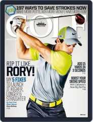 Golf (Digital) Subscription September 12th, 2014 Issue