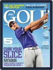 Golf (Digital) Subscription August 8th, 2014 Issue