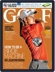 Golf (Digital) Subscription May 9th, 2014 Issue