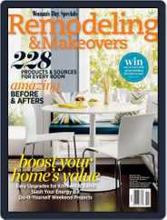 Remodeling & Makeovers Magazine (Digital) Subscription May 3rd, 2011 Issue