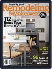 Remodeling & Makeovers Magazine (Digital) Subscription October 26th, 2010 Issue
