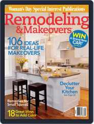 Remodeling & Makeovers Magazine (Digital) Subscription October 12th, 2007 Issue