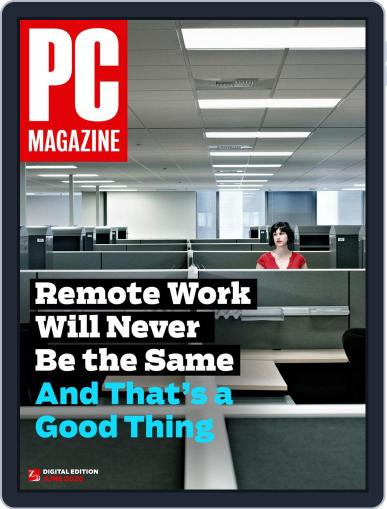 Pc June 1st, 2020 Digital Back Issue Cover