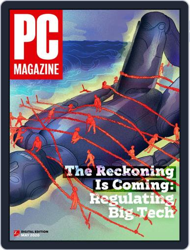 Pc May 1st, 2020 Digital Back Issue Cover