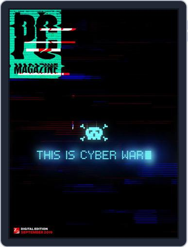 Pc September 1st, 2019 Digital Back Issue Cover