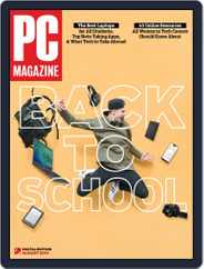 Pc (Digital) Subscription August 1st, 2019 Issue