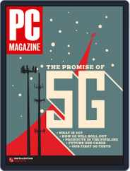 Pc (Digital) Subscription May 1st, 2019 Issue