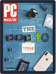 Pc (Digital) Subscription November 1st, 2018 Issue