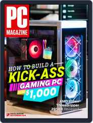 Pc (Digital) Subscription September 1st, 2018 Issue