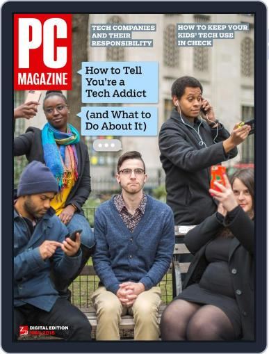 Pc April 27th, 2018 Digital Back Issue Cover