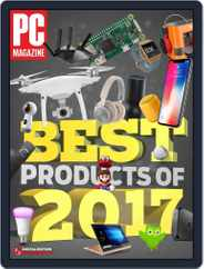 Pc (Digital) Subscription December 1st, 2017 Issue