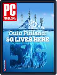 Pc (Digital) Subscription September 1st, 2017 Issue