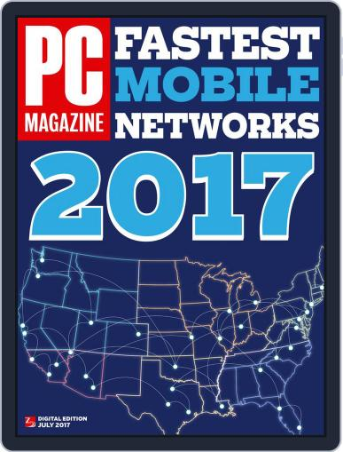 Pc (Digital) July 1st, 2017 Issue Cover