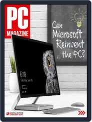 Pc (Digital) Subscription January 1st, 2017 Issue