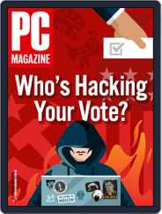 Pc (Digital) Subscription November 1st, 2016 Issue