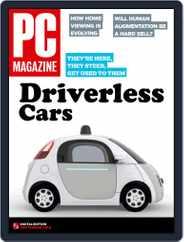 Pc (Digital) Subscription September 1st, 2016 Issue