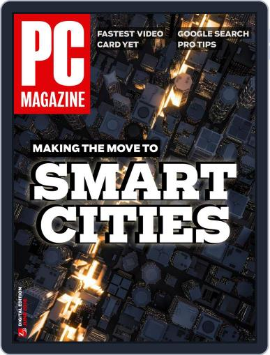 Pc May 27th, 2016 Digital Back Issue Cover