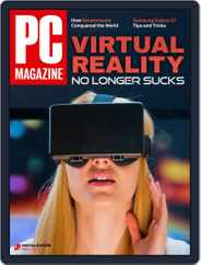 Pc (Digital) Subscription April 29th, 2016 Issue