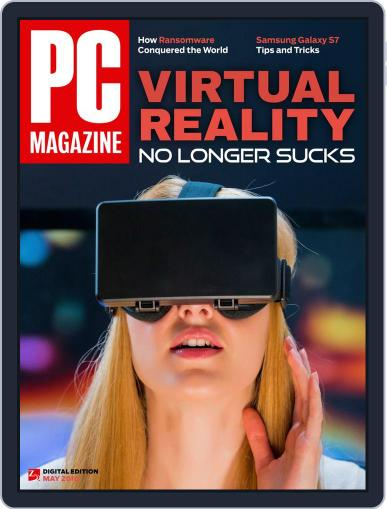 Pc April 29th, 2016 Digital Back Issue Cover