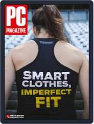 Pc (Digital) Subscription December 31st, 2015 Issue