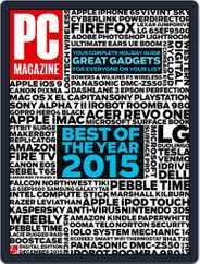 Pc (Digital) Subscription November 27th, 2015 Issue